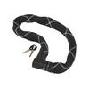 ABUS Iven Chain 8210 Zapięcie czarny